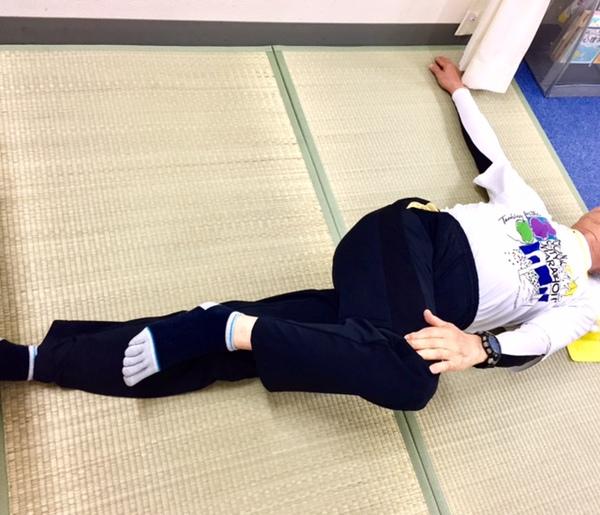 6月柿崎さん自主トレ2.JPG