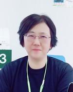 藤原 清子